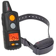 """Dispositivo da addestramento da remoto """"D-Control professional 2000"""" DogTrace, 2000 m (impulso + vibrazione + suono + luce)"""