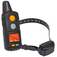 """Dispositivo da addestramento da remoto """"D-Control professional 2000 mini"""" DogTrace, 2000 m (impulso + vibrazione + suono + luce)"""