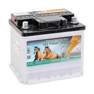 "Batteria per elettrificatori ""12 V Power 50Ah"" VOSS.farming, senza acido"