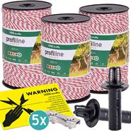 42718.3-set-voss.farming-electric-fence-polywire-400m-3x0.25-copper-3x0.20-stainless-steel-white-red