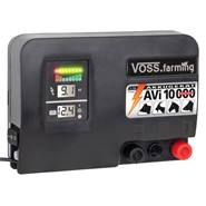 "Elettrificatore da 12 V ""AVi 10.000"" VOSS.farming, con display di controllo digitale"