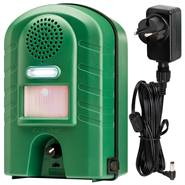 Repellente ad ultrasuoni VOSS.sonic 2800. incl. flash e adattatore di rete
