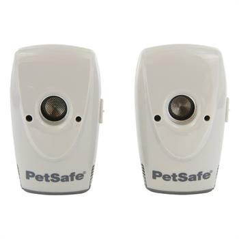Dispositivi di controllo dell'abbaio ad ultrasuoni PetSafe