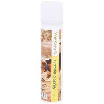 Ricarica Spray alla citronella VOSS.PET