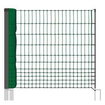 28980-1-rete-per-recinzione-per-pollame-voss.farming-basic-25m-112cm-2-punte-verde-non-elettrificabi