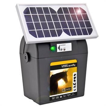 Elettrificatore 9V - SOLAR