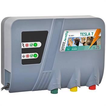"""Elettrificatore da 230 V """"TESLA 7"""" VOSS.farming"""