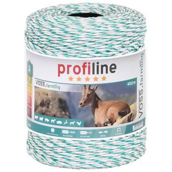 44536-1-filo-polywire-voss-farming-per-recinto-elettrico-400-m-1-x-0-25-in-rame-8-x-0-20-in-acciaio-