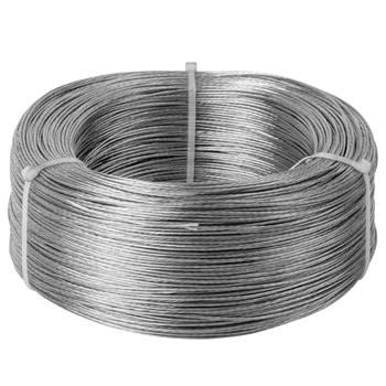 Filo metallico 500 m, 1,6 mm