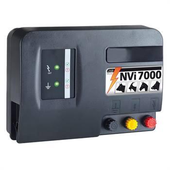 Elettrificatore 220 V, NVi 7000