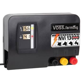 """Elettrificatore da 230 V """"NVi 13.000 Digitale"""", VOSS.farming"""
