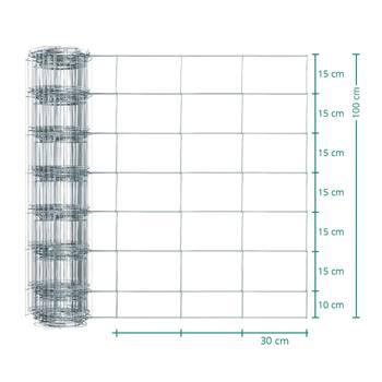 68930-1-rete-metallica-annodata-classic-recinto-per-animali-selvatici-voss-farming-50-m-altezza-100-
