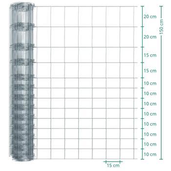 69070-1-rete-metallica-annodata-premium-plus-per-recinto-per-animali-selvatici-voss-farming-50-m-alt