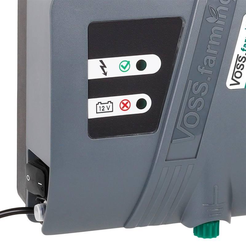 Schema Elettrico Elettrificatore Per Recinzioni : Gatti recinzione elettrica recinzioni elettriche il