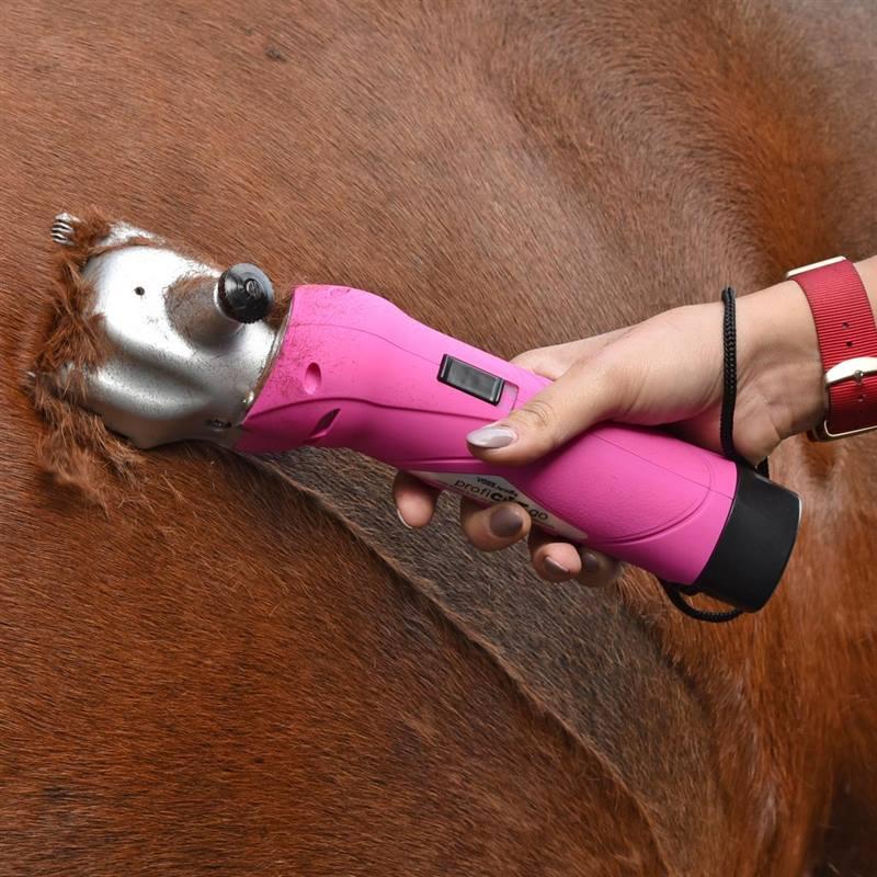 85347.uk-6-voss.farming-proficut-go-horse-clipper-cordless-battery-powered-pink.jpg