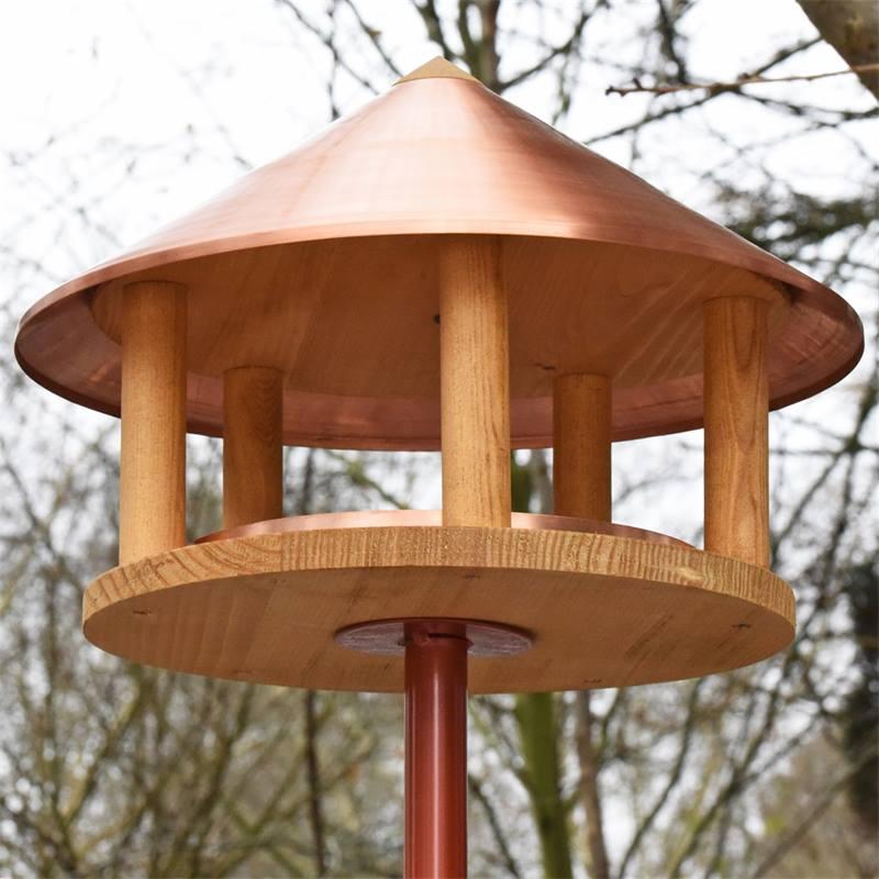 930126-4-casetta-per-uccelli-copenaghen-con-tetto-in-rame-design-danese-altezza-155-cm-con-palo-di-s