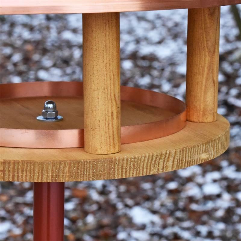 930126-5-casetta-per-uccelli-copenaghen-con-tetto-in-rame-design-danese-altezza-155-cm-con-palo-di-s