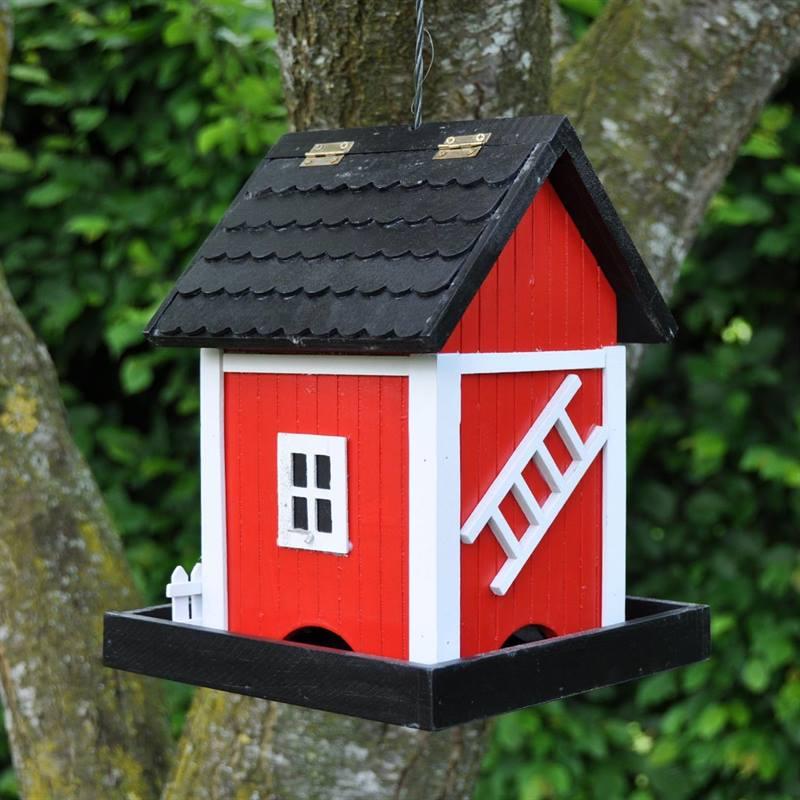 930161-Vogelhaus-Skagen-rot-Holzhaus-Futterhaus-Bauernstil-2.jpg