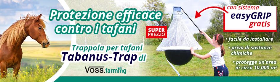 Trappola per tafani Tabanus-Trap di VOSS.farming