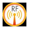 Controllo del recinto via radio