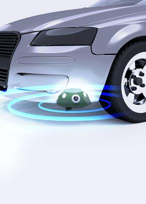 Protezione per l'Auto, VOSS.sonic 360